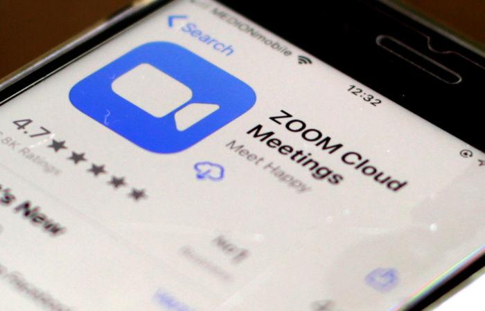 Zoom ограничил использование сервиса для российских компаний с госучастием