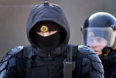 Россиянин получил 18 лет колонии за попытку убить двух белорусских милиционеров