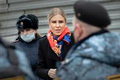 Суд обязал Любовь Соболь выплатить полмиллиона рублей Пригожину