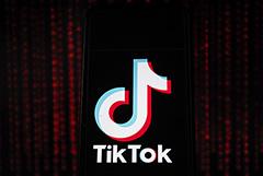 TikTok оштрафовали на 2,6 млн руб. за неудаление запрещенного контента