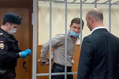 Защита заболевшего COVID-19 Фургала попросила освободить его из СИЗО