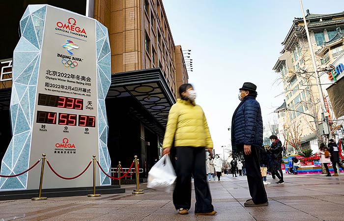 В Белом доме опровергли обсуждение бойкота Олимпиады в Пекине