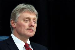 Песков заявил, что сроки нахождения войск у границ Украины зависят от властей РФ