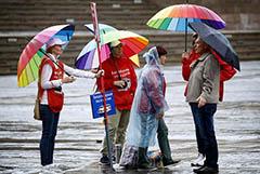 Госдума приняла закон об обязательной аттестации экскурсоводов