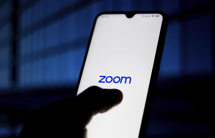 В Минцифры насчитали как минимум пять альтернатив Zoom в России