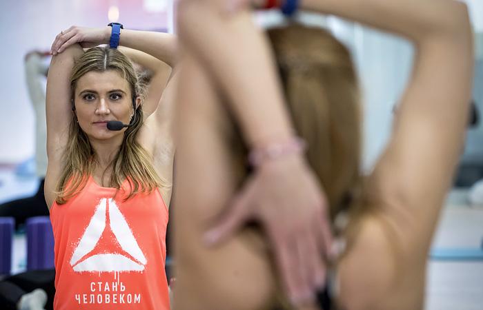 Оборот сферы спорта и красоты в Москве вернулся к уровню до пандемии