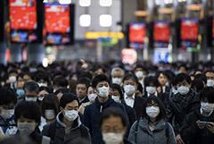 Власти Токио захотели ввести экстренные меры из-за роста COVID-заболеваемости