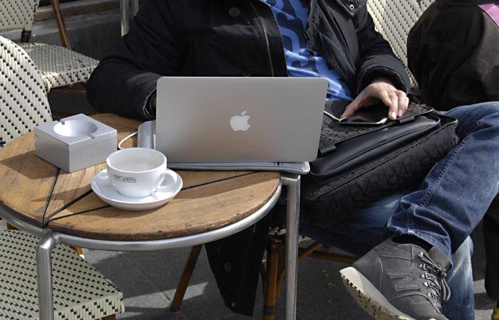 Число вакансий с удаленкой выросло на 33% с начала года в Москве