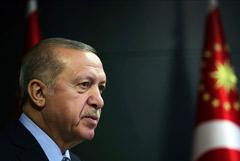 Путин обсудил с Эрдоганом карабахский и украинский кризисы