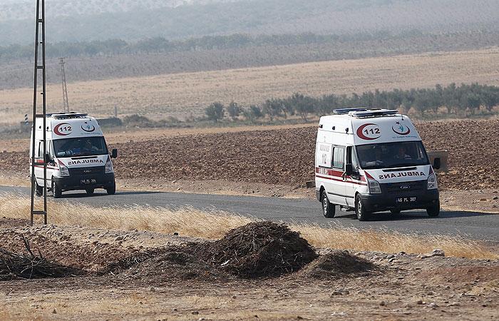 В Турции в ДТП с автобусом погибла россиянка