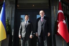 Эрдоган отказался признавать присоединение Крыма к России