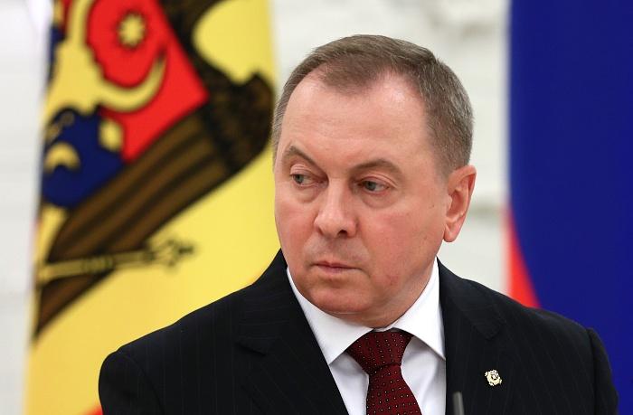 Глава МИД Белоруссии счел вакханалией идею переноса переговоров по Донбассу