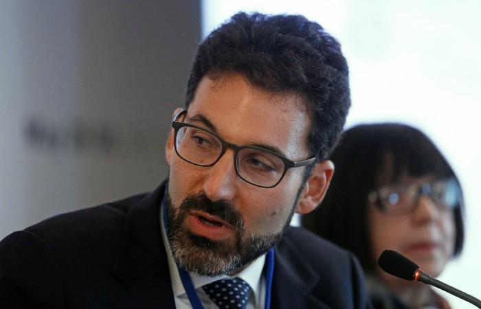 Axios узнал о кандидатуре Рожански на пост директора по России в СНБ США