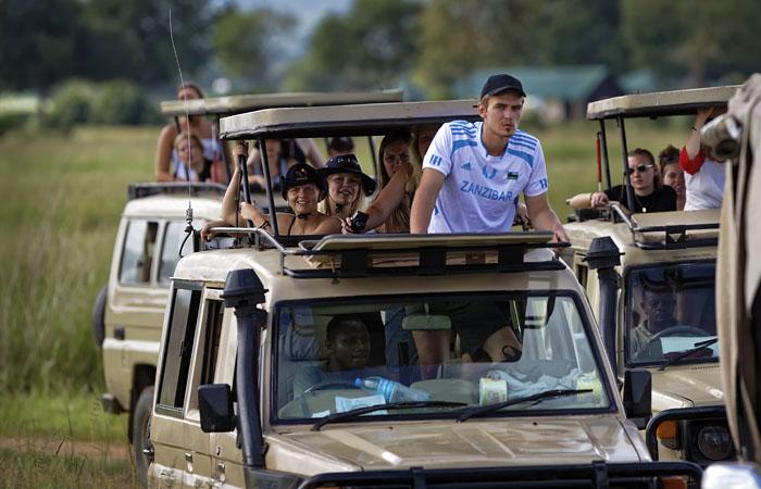Российских туристов не будут эвакуировать из Турции и Танзании