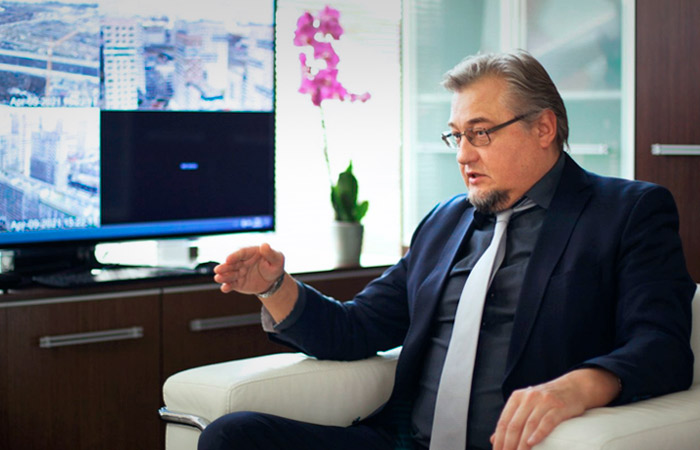 """Глава застройщика ЖК """"Тушино-2018"""": московская недвижимость - самое понятное средство сохранения денег"""