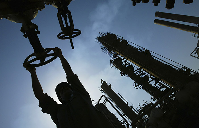 Нефть подорожала на позитивных статданных из Китая