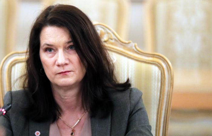 Посла РФ в Швеции вызвали в МИД на фоне обвинений в кибератаках на федерацию спорта