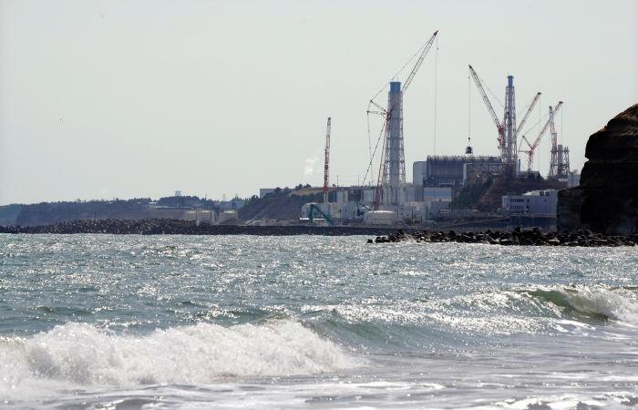 """Экологи обеспокоены планами Японии слить в океан воду с """"Фукусимы-1"""""""