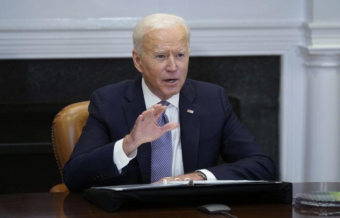Байден объявил о начале вывода войск США из Афганистана с 1 мая