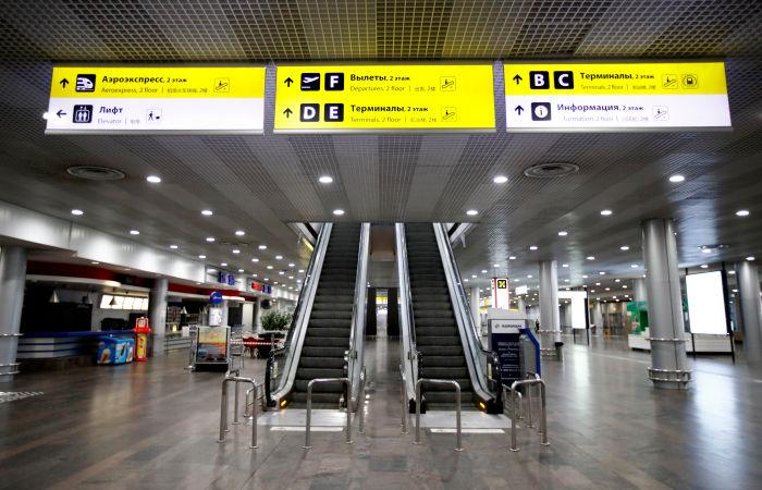 РФ продлевает приостановку авиасообщения с Великобританией до 1 июня