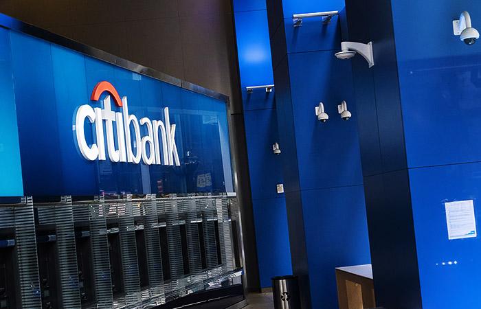 Citigroup решил выйти из розничного бизнеса в России