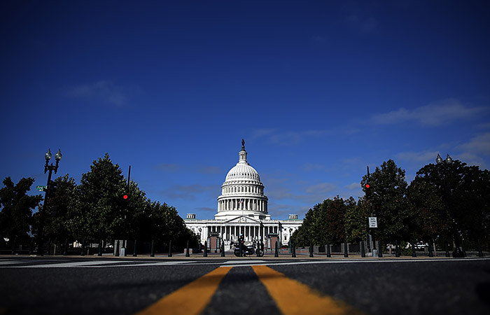 CNN узнал о планах выслать российских дипломатов из Вашингтона и Нью-Йорка