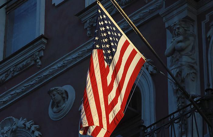 США ввели санкции против ряда россиян из-за Крыма