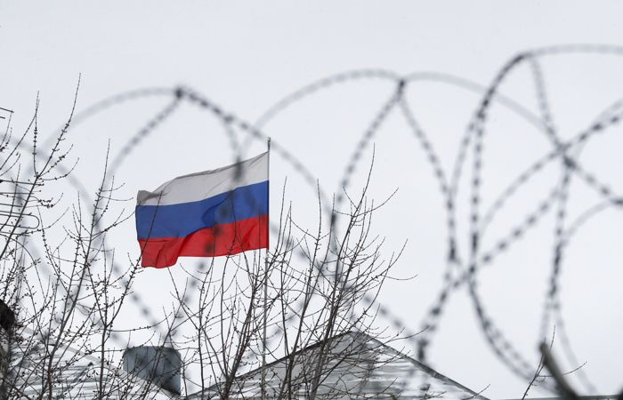 Bloomberg узнал о будущих санкциях США против 10 россиян и 20 компаний