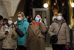 Ожидаемая продолжительность жизни в РФ из-за коронавируса упала