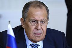 Лавров анонсировал публикацию черного списка американских чиновников