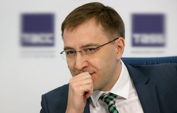 Замглавы департамента мэрии Москвы предъявили обвинение во взятке