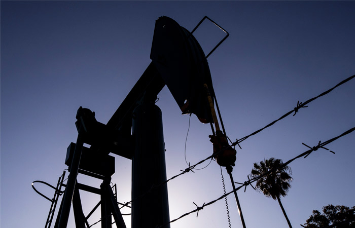 Нефть Brent подорожала до $67,08 за баррель