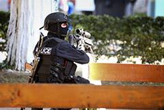 Вооруженный налет на банк в Тбилиси совершил житель Зугдиди