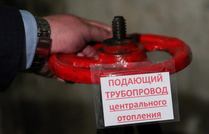Отключать горячую воду в Москве начнут с 11 мая