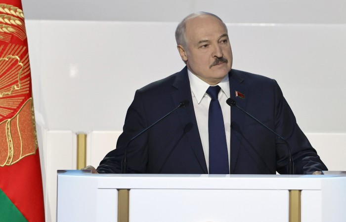 Лукашенко заявил о задержании заговорщиков после обращения к Путину