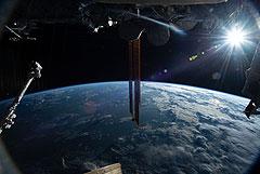Вице-премьер Борисов заявил о планах выхода из проекта МКС с 2025 года