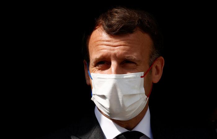 """Макрон заявил, что применение """"Спутника V"""" не ускорит вакцинацию в ЕС"""