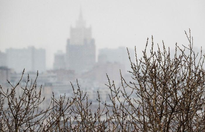 """РФ объявила """"персона нон-грата"""" 20 сотрудников посольства Чехии в Москве"""