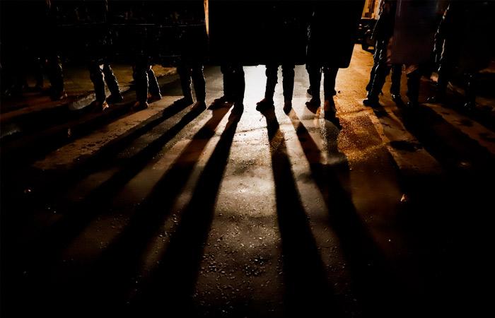 В СЖР открестились от планов обязать репортеров носить QR-код на митингах