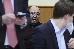 Суд арестовал 230 млн руб. и сотни тысяч евро экс-губернатора Белозерцева и бизнесмена Шпигеля