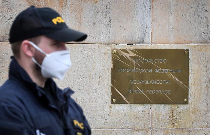 Чехия заподозрила Петрова и Боширова в организации взрыва в Врбетице