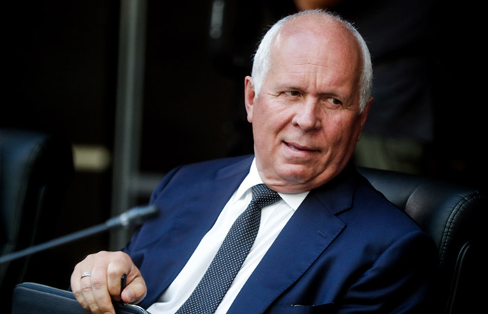 Чемезов заявил о риске прекращения поставок электроники в любой момент