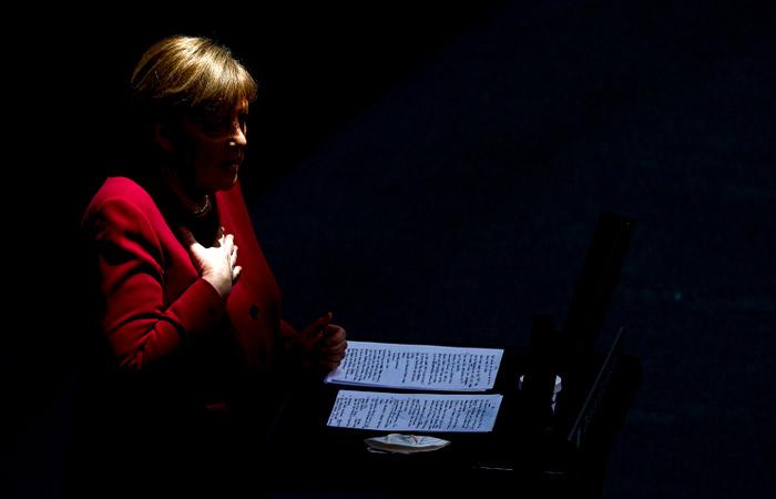 Меркель сочла, что газ из Nord Stream 2 не хуже другого сырья из РФ