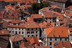Черногория отменила все ограничения для туристов из России