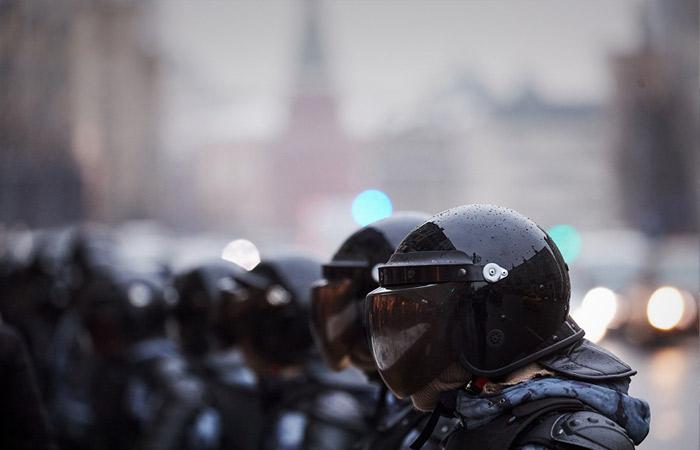 Власти Москвы не согласовали акцию 21 апреля на Манежной площади