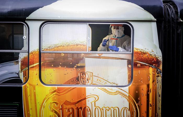 В Чехии стали пить меньше пива из-за пандемии