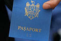 Кишинёв открестился от слухов о молдавском паспорте Александра Петрова
