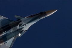 WSJ нашла еще больше военных самолетов РФ на границе с Украиной