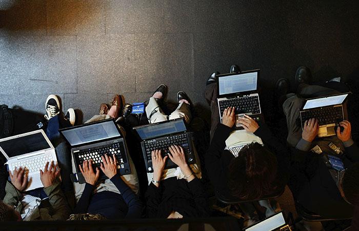 Дума одобрила штрафы для СМИ за ссылку на контент СМИ-иноагента без маркировки