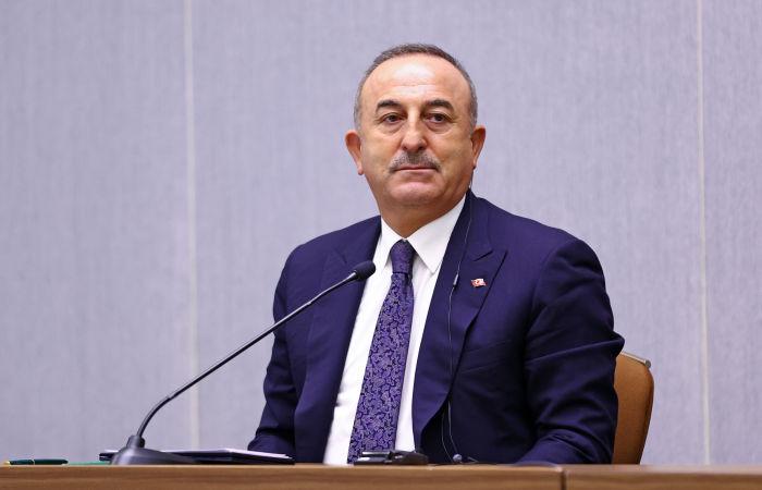 Турция заявила, что продажа беспилотников Киеву не направлена против РФ